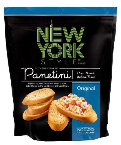 new york style panetini