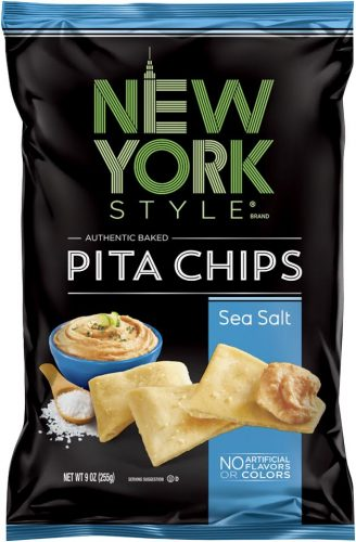 New York Style Snacks For Your Lunches