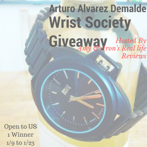 wrist society giveaway