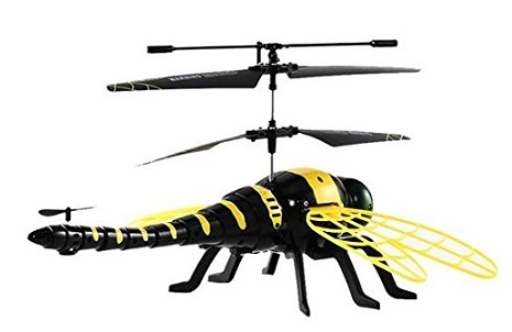 dragonfly drone