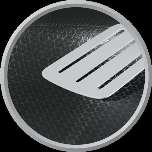 black cube frieling fry pan