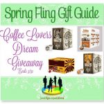 Coffee Lovers Dream Giveaway