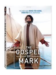 mark dvd