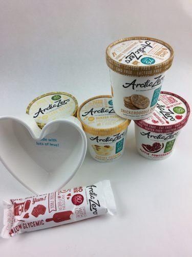 arctic zero ice cream