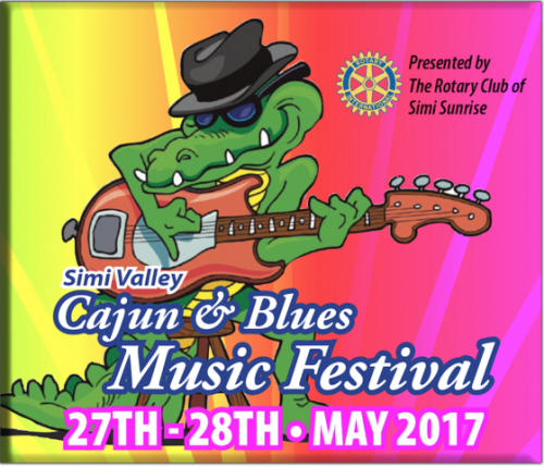 Enter To Win Tickets to Simi Valley's Cajun & Blues Music Festival