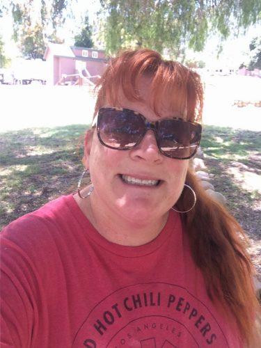 rancho oso selfie