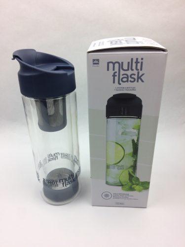 multi flask bottle