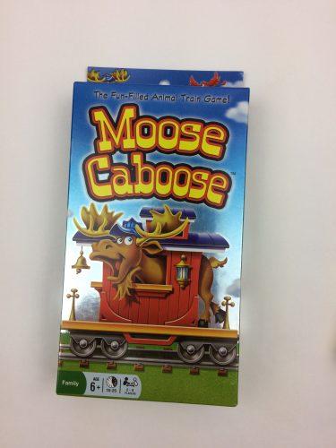 moose caboose card game