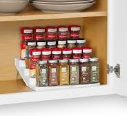 Enter To Win YouCopia 4-Tier Spice Rack