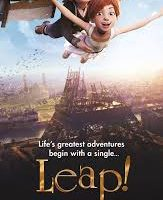 LEAP! In Theaters Next Week!