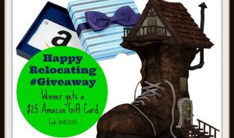 $25 Amazon Giveaway With Kimberly