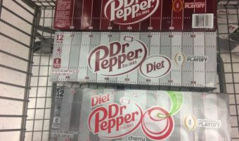 Get Ready For College Football With Dr Pepper
