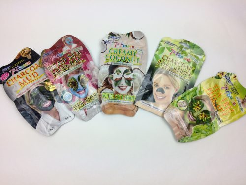 7th heaven facial masks