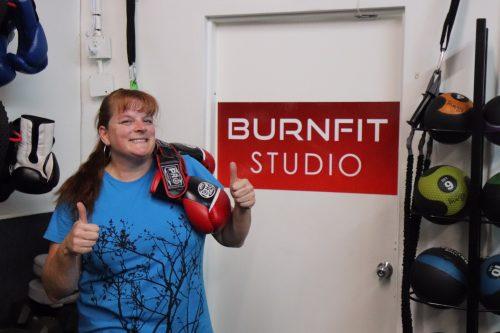 burnfit studio