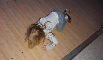 4 Effective Tips to Keep Parents Cool When Kids Meltdowns