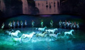 Cavalia Odysseo Horse Show Coming To Ventura County