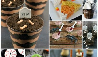 30 Gross Halloween Recipes