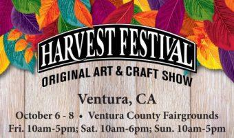 Harvest Festival Giveaway Winners