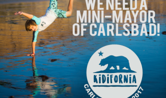 Kidifornia Fun For Families In Carlsbad