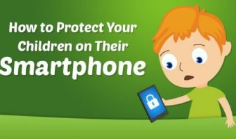 Buying a Smart Phone for Your Child: What to Watch Out For?