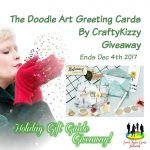 CraftyKizzy Giveaway