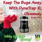 Keep The Bugs Away With DynaTrap XL