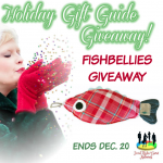 Fishbellies Holiday Gift Guide Giveaway
