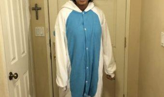Unicorn Pajamas Party