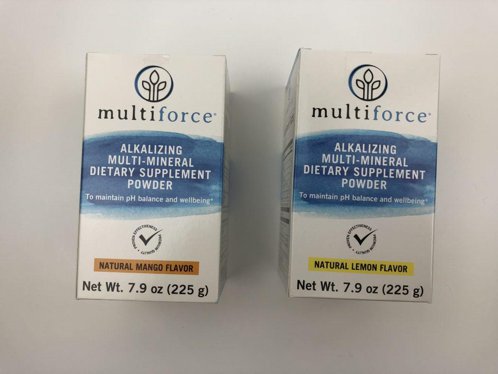 multiforce giveaway