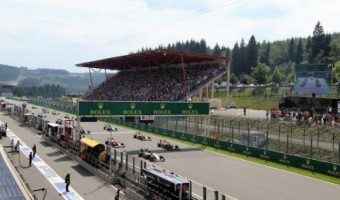 Top European Destinations to Visit in 2018 if you are a Formula1 Fan