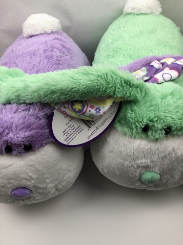 Easter pillow pets