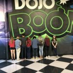 How High Can You Jump At Dojo Boom