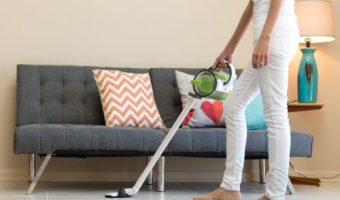 3 Tools You Need To Clean Faster