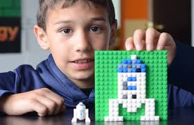 Looking For Kids Franchise Opportunities? Win A STEM LEGO Set